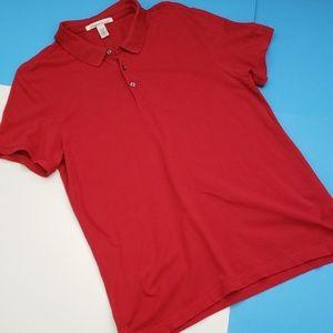Kenneth Cole Polo Shirt